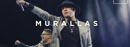 Gateway Worship lanza nuevo sencillo «Murallas»
