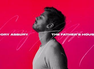 Cory Asbury lanza nuevo sencillo «The Father's House»