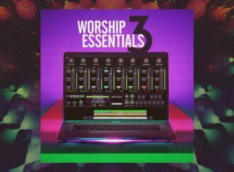 Un vistazo a Worship Essentials 3