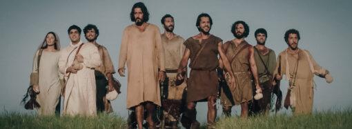«The Chosen» evangelizando a través de la cinematografía